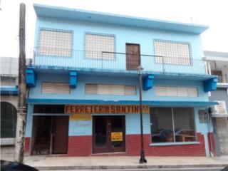 Barranquitas, Pueblo, Pronto en Inventario