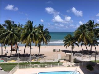 Cond Mar de Isla Verde, Pasos Hotel Marriot Courty
