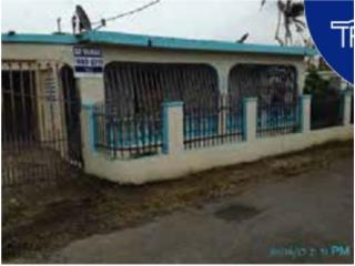 Villa Justicia 2h, 2b $72000