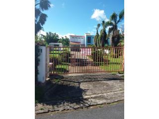 Casa en villa Jazmin Bo Candelero Arriba,Huma