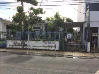 Ave. Santa Cruz, Bayamon-Propiedad Comercial