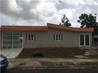 Bayamon Gardens 3hab-2.5baños $132,900