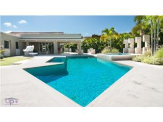 Beautiful Dorado Beach East Property