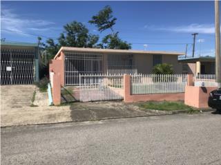 OPCIONADA casa Jardines de VB, 3H/1B, $80K