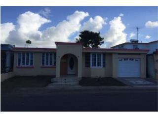 Villa Carolina  4h/2b  $108,800