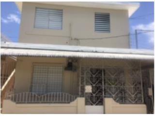Santurce, Calle Merhoff  6h/2b  $87,000