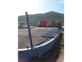 SOLAR COMERCIAL FRENTE A CARR901,ENTRADA DE Y
