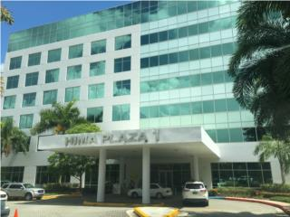 Oficinas Medicas 308-311 HIMA Plaza One