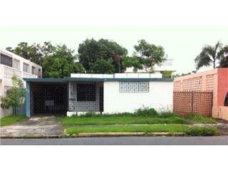 Urbanizacion-Baldrich, San Juan