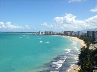 Cond Costamar vista al mar/acceso a la playa