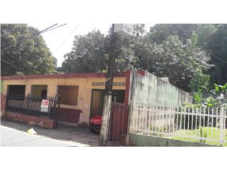 Bo.  Santa Rosa GANGA APROVECHA
