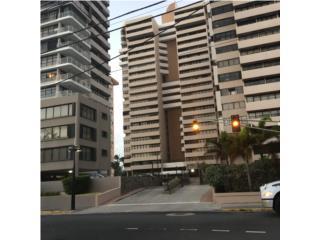 St Mary's plaza norte