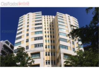 Condominio Plaza de Diego 3/3 Excelente Apto.