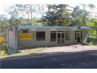 Edificio de Uso Mixto en el Bo. Culebrinas
