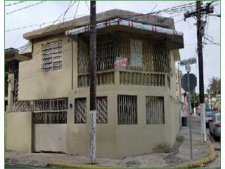 calle, Progreso #35 esq. calle Condado Ponce.