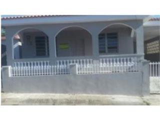 El Tuque, calle J Nueva Vida, Ponce