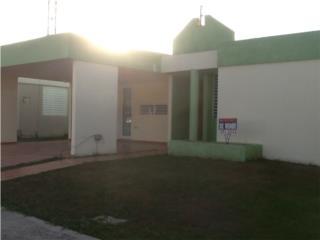 Urb. Parque de Candelero Humacao