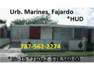 Marines *Oportunidad de Inversion o Residencia