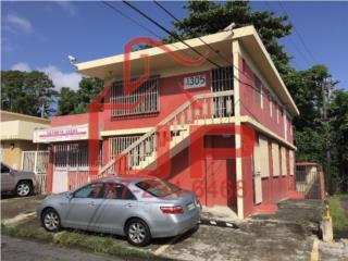 R-> Puerto Nuevo>Residencial y Comercial