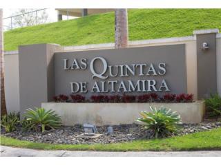 URB. LAS QUINTAS DE ALTAMIRA (1)