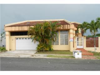 Casa en Dorado del Mar H-5, Piscina