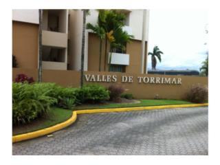 Condominio valles de Torrimar