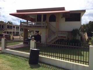 Rep San Antonio Calle Topacio 407 E, Isabela