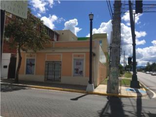 Local Comercial Calle Betances 101, Caguas