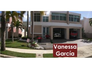 Hermosa residencia, Veredas Gurabo solo $199M