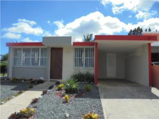 Villas de San Cristobal (Esquina)
