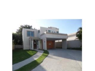Urb.  Mansiones del Caribe, Humacao (HUD)