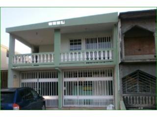 Villas Caney/100% de financiamiento