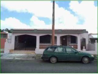 Casa 4  Cuartos y 2 Bños