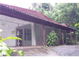 Bo. Maricao Carr. 678 KM 4.5, Vega Alta (HUD)