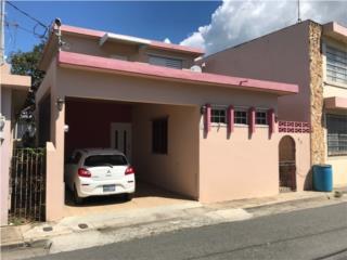 AÑASCO (PUEBLO), CASA 2 PISOS, CON 2-2, MARQ