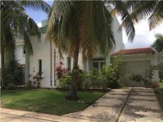 Gurabo - Villas De Golf - Ciudad Jardín 164K