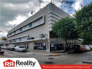 Edificio Comercial, Calle Dr. Basora