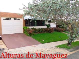 Alturas de Mayaguez- Localizacion privilegiada!