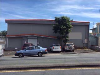 Carr. 167- 4 oficinas, 3 baños y area de almacen