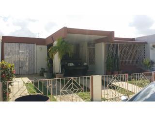 REBAJADA***Bonita propiedad en Villas de Loiza