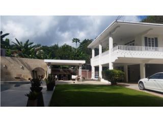 Quemado  San Lorenzo  Espectacular Mansion