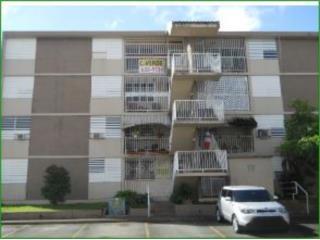 Algeria Apartments - Bayamón - HUD