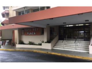 Hato Rey Plaza, piso alto