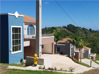 Proy. Nuevo, Barranquitas, Aire Puro y Fresco