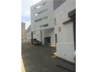 EDIFICIO COMERCIAL DE TRES NIVELES. 50,000 P2