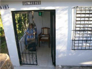 Bo. Candelaria, Lajas, Casa 2/1..$125k