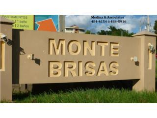 URB MONTE BRISAS- PRECIO NEGOCIABLE!!