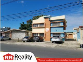 Oficinas Calle Mayaguez