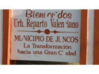 URB REPARTO VALENCIANO- PRECIO NEGOCIABLE!!!