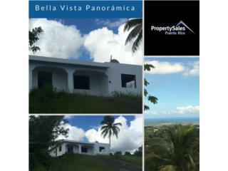 Bo. Montellano con Vista a Vieques!